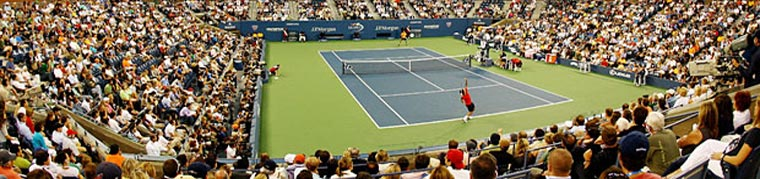 ashe stadium flushing